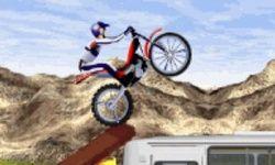 Stunt Mania