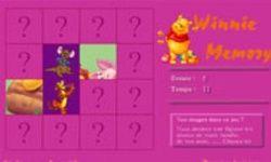 Winnie Memory