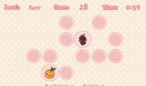 Memory Game Fruits