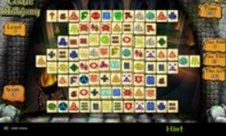 Keltisk Mahjong