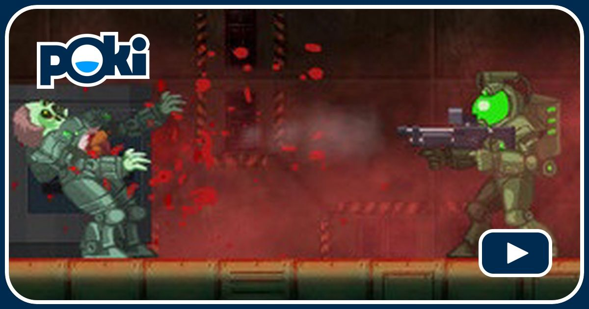 The Breach Game - Shooting Games - GamesFreak
