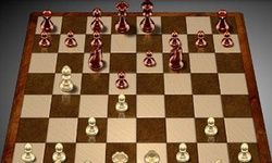 Iskrivý Šach
