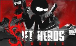 Sift Heads World: Act 6