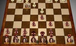 Šachy s Obamou