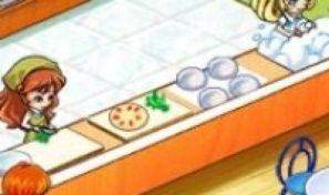 Original game title: Family Restaurant