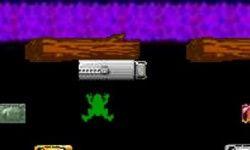 Frogger Light