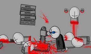 Madness Death Wish