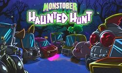 Monstober: Haunted Hunt