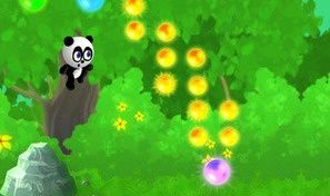 Original game title: Run Panda Run