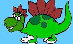 Good Dinosaur Dino
