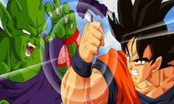 Puzzle de Tuiles Goku