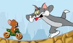 Jerry Mini Bike