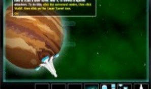 Original game title: Eridani