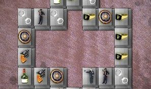 Gangster Mahjong