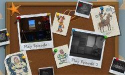 Toy Story: El Gran Escape de Woody