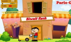 Biscuit Rush