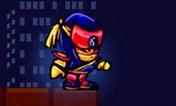 Street Ninja