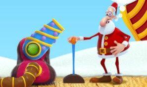Original game title: Santas Candy