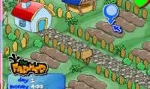 Original game title: The Farmer