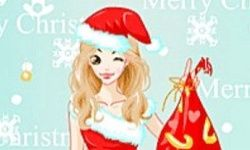 Krásné Vánoční Oblečení