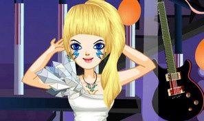 Gaga's Fashion