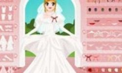 Bride Dress Up