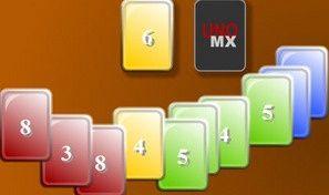Original game title: Uno MX