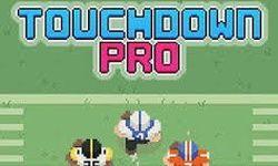Touchdown Pro