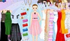 Rosa Dress Up