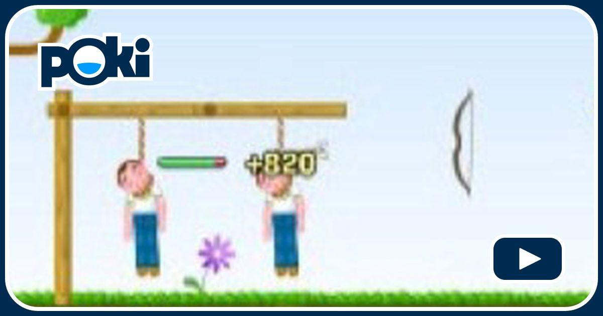 Gibbets Game - Shooting Games - GamesFreak