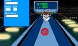 Original game title: Sonic Bowl