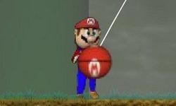 Mario Basketball C.
