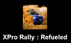 Xpro Rally