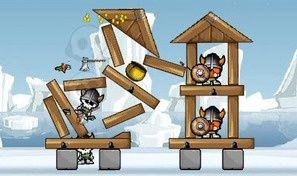 Siege Hero Viking