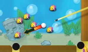 Aquarium Pool