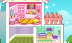 Doll House Design