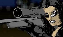 Anaksha: Pembunuh Wanita