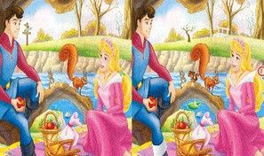 Original game title: Princess Aurora Game