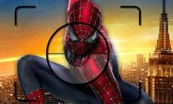 Spiderman Foto Jagt