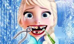 Elsa dal Dentista