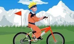 Naruto Bicycle Game