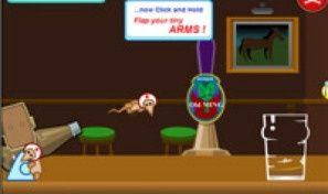 Original game title: Rat Shot