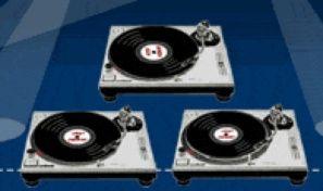 DJ Scratch Simulator