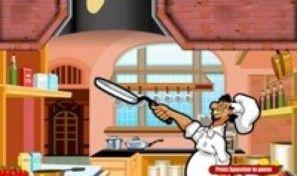 Original game title: Pizza Passion