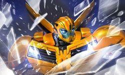 Transformers: Prime Terrorcon Defense
