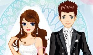 Original game title: Wedding Couple