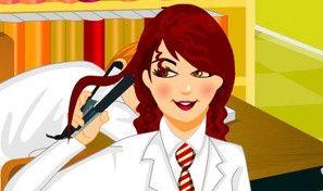 Original game title: Classroom Makeup
