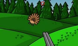 Aim and Fire Game
