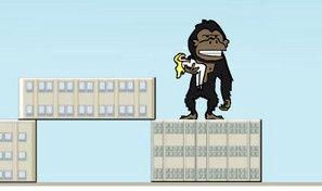 Kong Climb