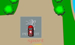 Peugeot Time Trial